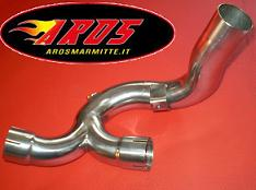 Aros Exhaustsystems