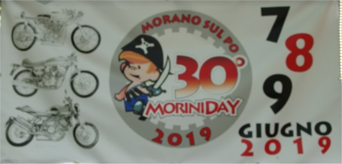 30 morini day